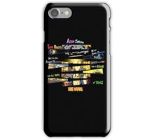 TWO BROTHERS COLLAGE !! - https://www.shirtdorks.com iPhone Case/Skin