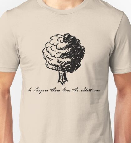 In Fangorn Unisex T-Shirt