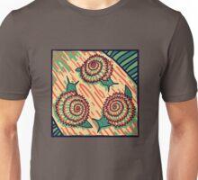 Priotrochatella stellata Unisex T-Shirt