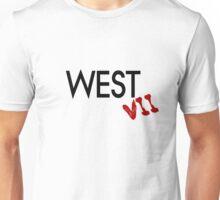 12 Monkeys - West 7 Unisex T-Shirt