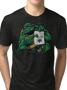 Have You Seen This Dude? Tri-blend T-Shirt