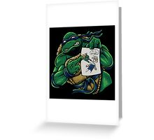 Have You Seen This Dude? Greeting Card