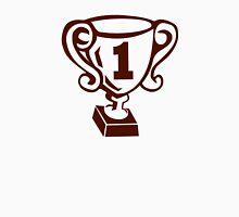Trophy winner number one Unisex T-Shirt