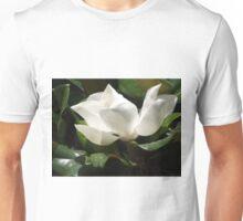 Large Magnolia Unisex T-Shirt