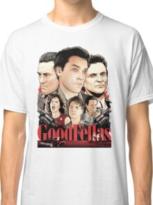 Goodfellas Retro Classic T-Shirt