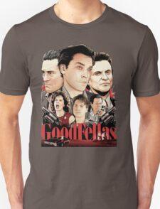 Goodfellas Retro Unisex T-Shirt