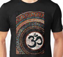 Mandala design 1 Unisex T-Shirt