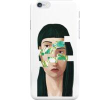 Poison Ivy 2 iPhone Case/Skin