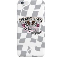 Neapolitan Racing iPhone Case/Skin