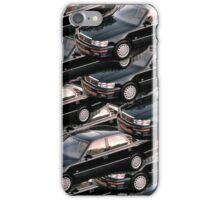 Lexus LS400 vintage mosaic iPhone Case/Skin