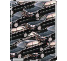 Lexus LS400 vintage mosaic iPad Case/Skin