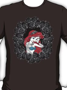 Not all Princesses can be Perfect T-Shirt