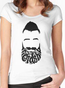 Paul Friendship BB18 Women's Fitted Scoop T-Shirt