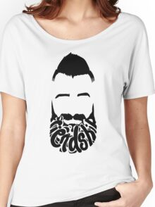 Paul Friendship BB18 Women's Relaxed Fit T-Shirt