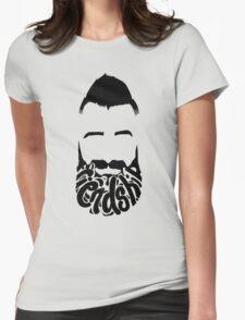 Paul Friendship BB18 Womens Fitted T-Shirt
