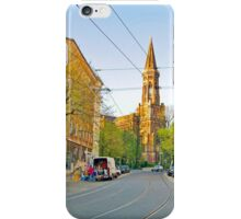 Berlin Mitte Church iPhone Case/Skin