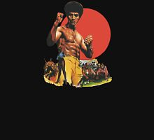 Afro Kung Fu  Classic T-Shirt