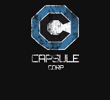 CAPSULE CORP VINTAGE Unisex T-Shirt