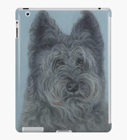 Shaggy Shaddy iPad Case/Skin