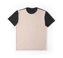 Tiny Hot Dog Graphic T-Shirt