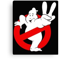 Ghostbusters 2 Canvas Print