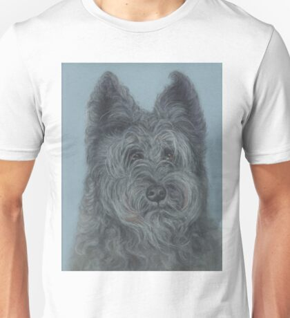 Shaggy Shaddy Unisex T-Shirt