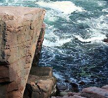 Acadia Shoreline 18 by marybedy