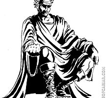 Caesar Rules by lifeofcaesar