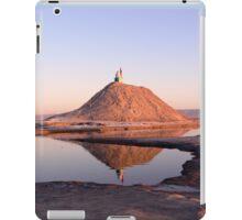 Tunisian Salt Lakes iPad Case/Skin