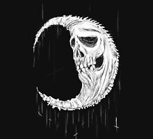 Creepmoon Mens V-Neck T-Shirt