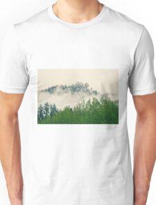 Smoky Mountains II Unisex T-Shirt