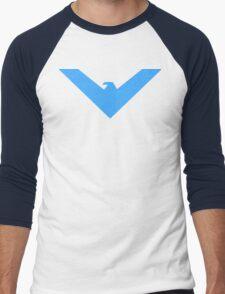 Nightwing - Rebirth Men's Baseball ¾ T-Shirt