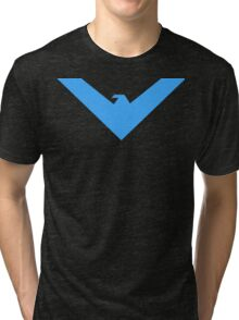 Nightwing - Rebirth Tri-blend T-Shirt