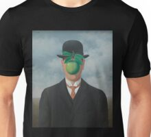 The Great War - René Magritte Unisex T-Shirt