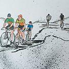 The Sportive by leunig