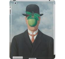 The Great War - René Magritte iPad Case/Skin