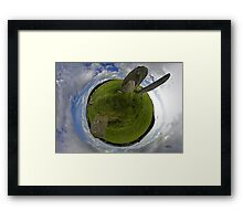 Beltany Stone Circle, Donegal Framed Print