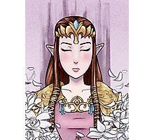 Zelda Photographic Print