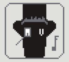 Top Hat Syndrome - Austin by Shinkono