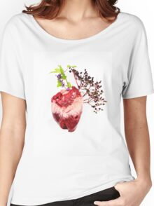 Blemish_006 Women's Relaxed Fit T-Shirt