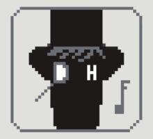 Top Hat Syndrome - Dan by Shinkono