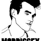 Morrissey by brookyss36