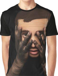 Tyler Joseph (black) Graphic T-Shirt