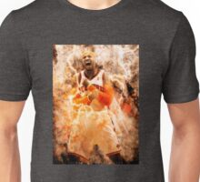 Carmelo Anthony - Through the Fire Unisex T-Shirt