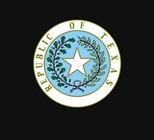 The Republic of Texas (back by popular demand) Unisex T-Shirt