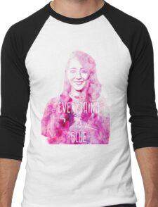 Jenna Men's Baseball ¾ T-Shirt