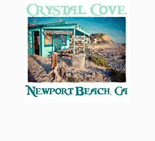 Crystal Cove Shack - Newport Beach Unisex T-Shirt