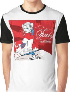 The Murderess Graphic T-Shirt
