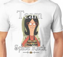 Team Spice Rack Unisex T-Shirt