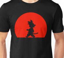 Kid Saiyan Unisex T-Shirt